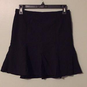 Express Wool Skirt